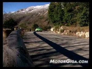Video - Ford Focus RS (305 CV de potencia)