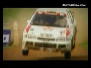 Video - Retrospectiva: Mitsubishi Lancer