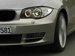Video - Imágenes oficiales del BMW Serie1 Cabrio