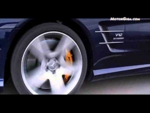 Video Mercedes Otros 2012 - Curso Conduccion Amg
