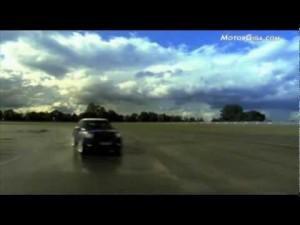 Video Mini Paceman 2013 - Caracteristicas Basicas