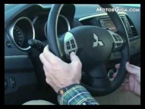 Video - Mitsubishi Lancer Sportback D-ID (Análisis de interiores)