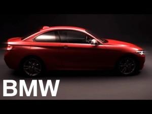 Nuevos BMW Serie 2 Coupé