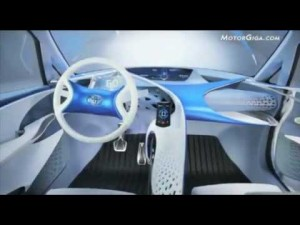 Video Toyota Ft-bh-concept 2012 - Ftbh Concept