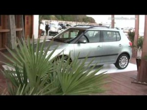 Video Skoda Fabia 2010 - Combi Rs