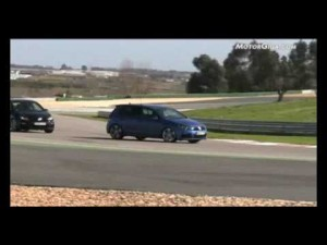 Video - Volkswagen Golf R