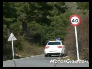 Video - SEAT Exeo TDI 170 (Prueba dinámica)