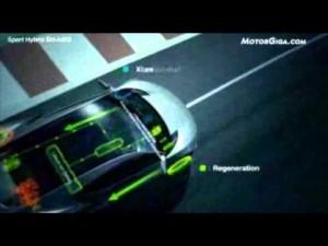 Vídeo Honda NSX Concept (salón de ginebra 2012)
