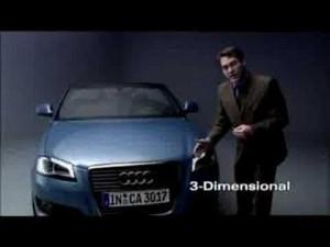 Video - Así se diseñó el Audi A3 Cabrio