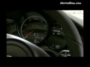 Video - Porsche Panamera