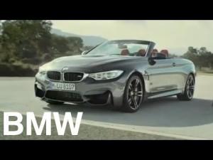 Nuevo BMW M4 Cabrio