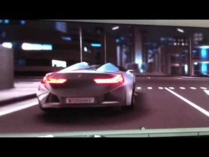 Vídeo BMW en el Salón de Ginebra 2011
