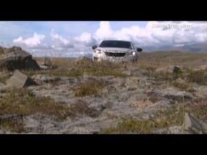 Vídeo mazda cx5, imágenes del SUV camuflado
