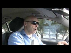Video Bmw Serie3 2012 - Prueba Dinamica
