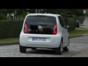 Vídeo Volkswagen up