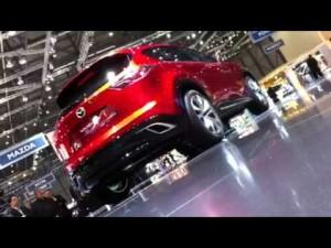 Vídeo Mazda en el Salón de Ginebra 2011