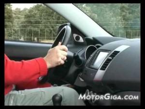 Video - Peugeot 4007 (Análisis Interiores)
