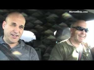 Video Peugeot 208 2013 - Gti Dos Calvos