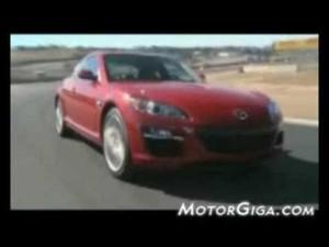 Mazda RX8 2009