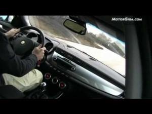 Video Alfa Romeo Giulietta -prueba dinámica-