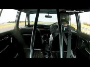 Video Nissan Skyline 1967 - Gt R