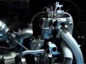 Video - BMW X6 en movimiento