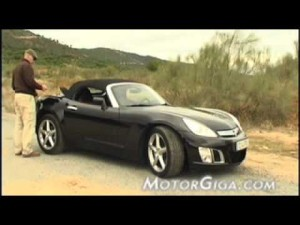 Video - Audi TT vs Opel GT