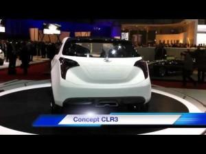 Vídeo Hyundai en el Salón de Ginebra 2011