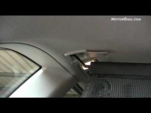 Video BMW X1 -análisis interiores-