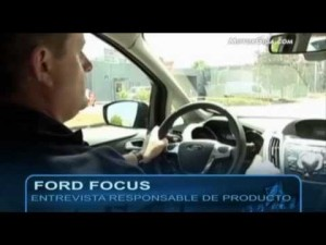 Vídeo Todo sobre Ford focus 2011