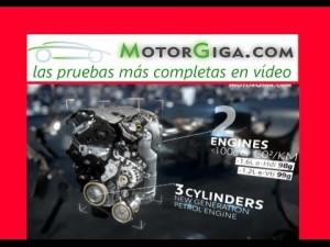 Vídeo promocional Peugeot 3008