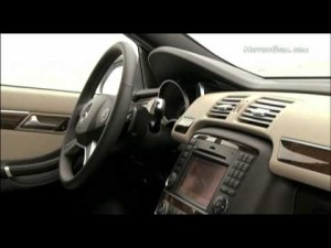 Video Mercedes Clase-r 2010 - Clase R