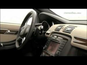 Video Mercedes Clase-r 2010 - Clase R