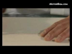 Video - Audi A5 sportback (explicaciones de diseño)