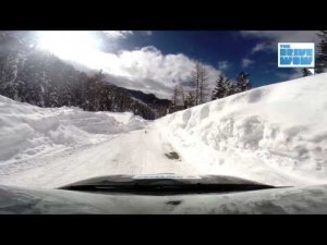 Fiat Winter Tour - Cortina