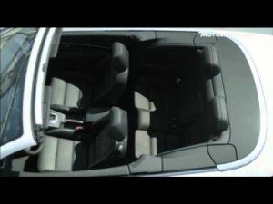 Video Volkswagen Eos 2011 - Eos