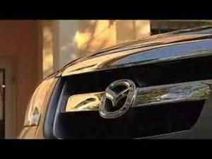 Video - Mazda BT-50 (pick up)