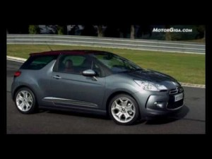 Video - Citroen DS3 (Salón de Ginebra 2010)