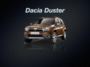 Vídeo Todo sobre el Dacia Duster