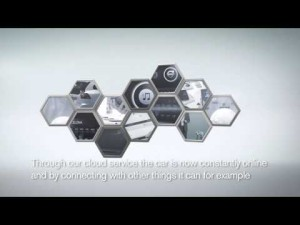Roam Delivery Service -- Volvo Cars Innovations