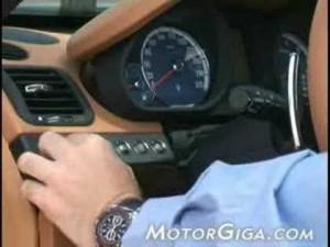 Video - Prueba Maserati Quattroporte