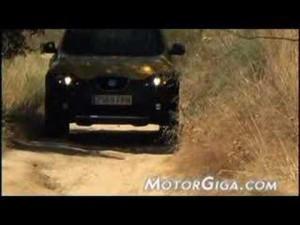 Video - Prueba SEAT Altea Freetrack