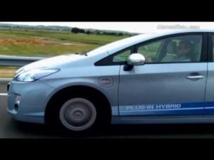Video Toyota Prius 2010 - Caracteristicas Phd