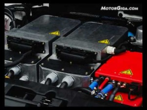 Video - SEAT Ecomotive y León TwinDrive