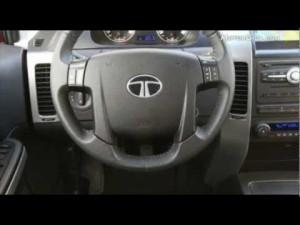 Video Tata Aria 2012