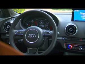 Video Audi A3 2012 - Evolucion A3