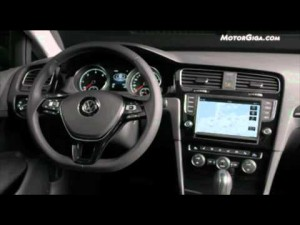 Video Volkswagen Golf 2012 - Vw Oficial