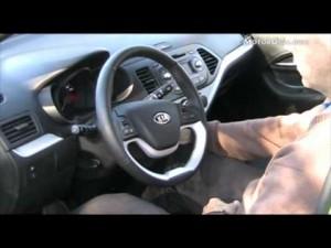 Vídeo todo sobre el Kia Picanto