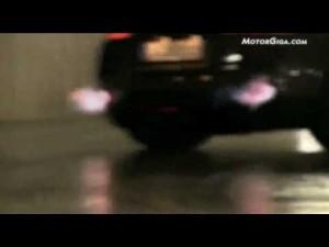 Video Audi R8 2010 - Spyder