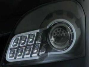 Video - Renault Koleos, imágenes generales